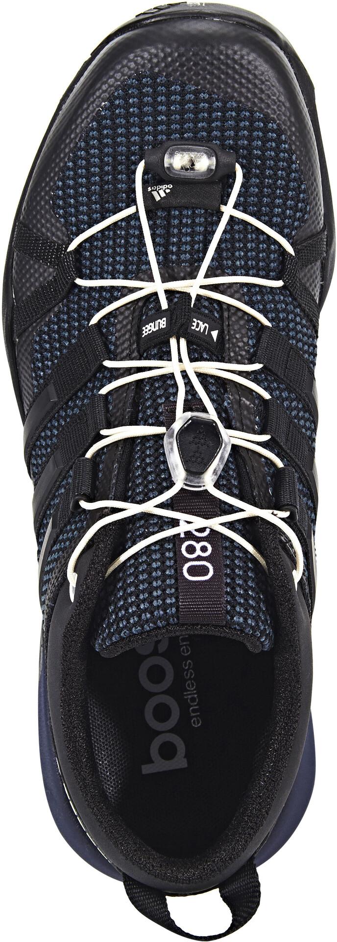 Adidas TERREX Skychaser GTX Sko Dame Grey To Core Sort